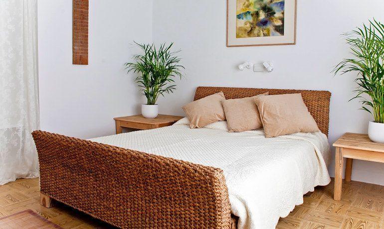 Hotel Ca´s Catala double room