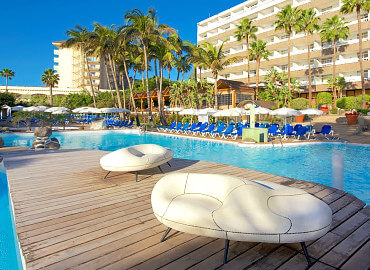 Hotel Costa Canaria Adults-Only in Gran Canaria, Spain