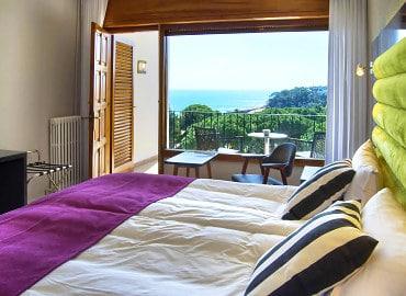 Hotel Eetu Adults-Only in Costa Brava, Spain
