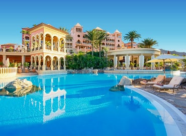 Iberostar Grand Hotel El Mirador Adults Only in Tenerife, Spain