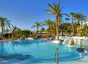 IFA Beach Hotel Adults-Only in Gran Canaria, Spain