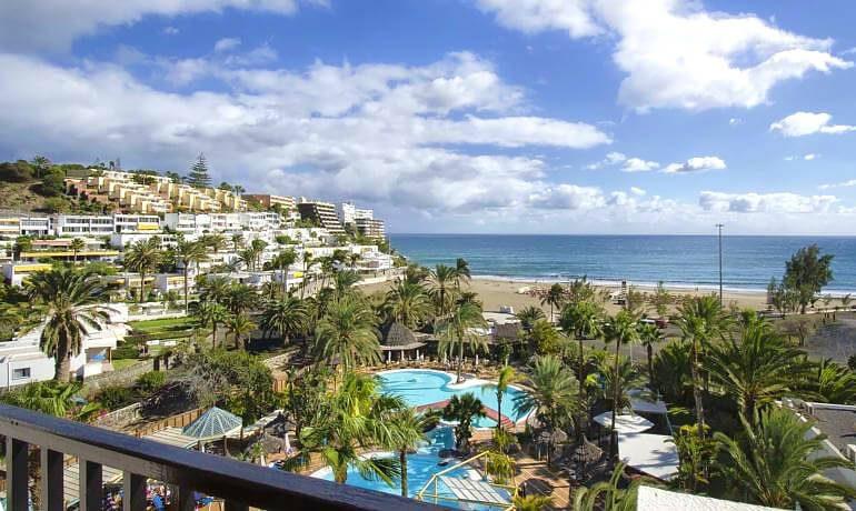 IFA Beach Hotel general view