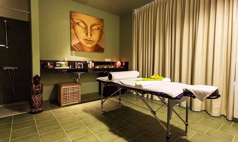 IFA Beach Hotel massage