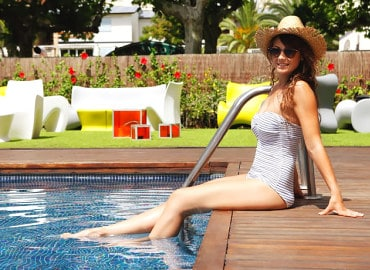 Magnolia Hotel Adults-Only in Costa Dorada, Spain