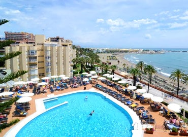 Medplaya Hotel Riviera Adults-Only in Costa del Sol, Spain