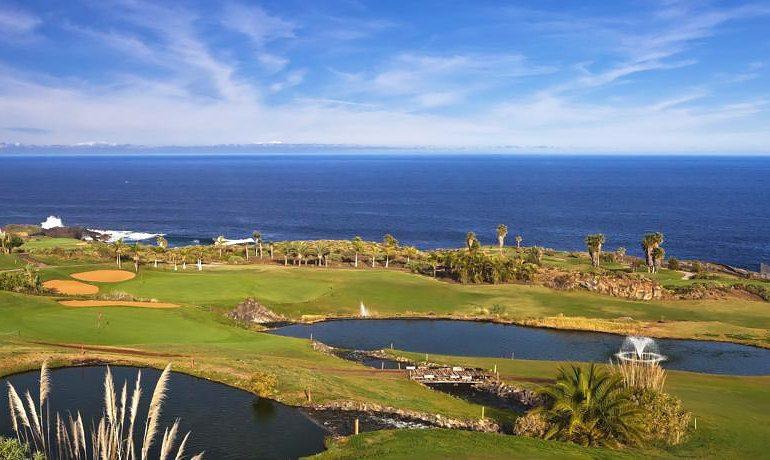 Melia Hacienda del Conde golf