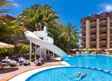 Neptuno Gran Canaria Adults-Only hotel in Spain