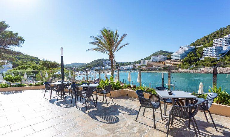 Palladium Hotel Cala Llonga, Ibiza   AdultyHotels com