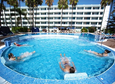 Playa Del Sol Adults-Only hotel in Gran Canaria, Spain
