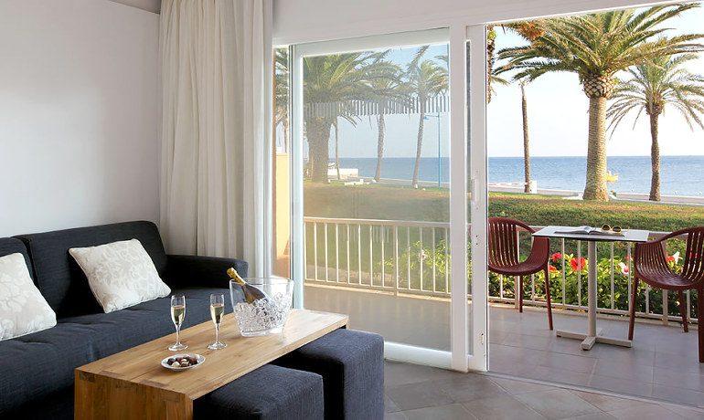Portblue Salgar Hotel Adultyhotels Com