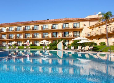 PortBlue La Quinta Hotel & Spa Adults Only in Menorca, Spain
