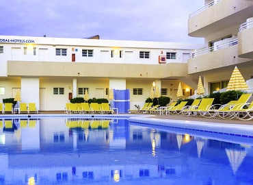 PrimeComfort California Adults Only apartments in Tenerife, Spain