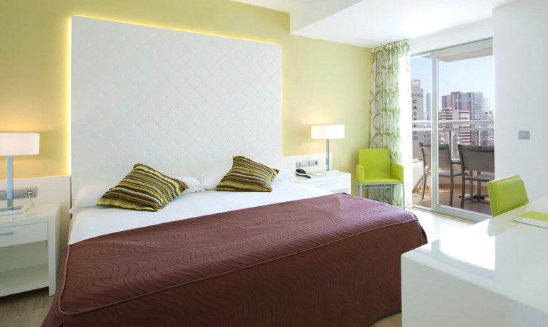 Riviera Beachotel junior suite