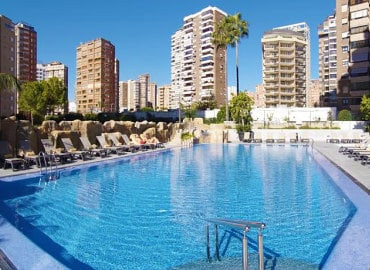 Sandos Monaco Beach Hotel & Spa Adults-Only in Benidorm, Spain