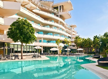 Senator Banus Spa Hotel Adults-Only in Costa del Sol, Spain