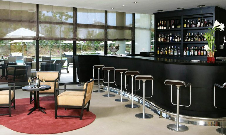 Senator Banus Spa Hotel bar