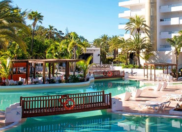 SENTIDO Gran Canaria Princess Adults-Only hotel