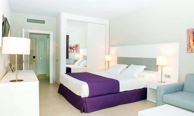 SENTIDO Gran Canaria Princess double room