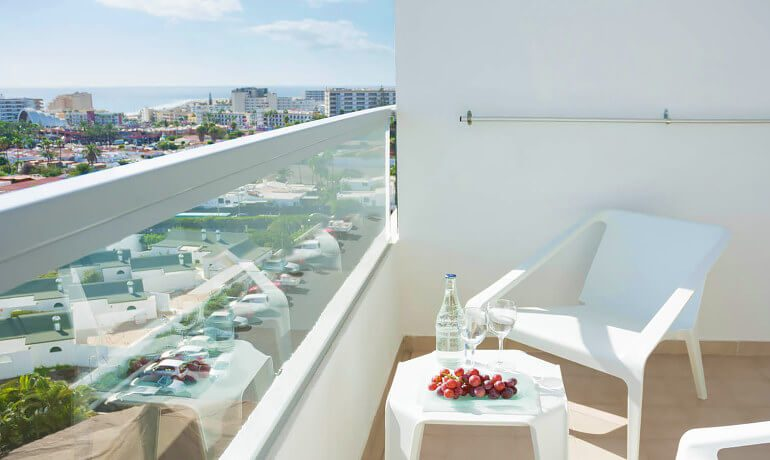 Sentido gran canaria princess playa del ingles gran for Design hotel gran canaria