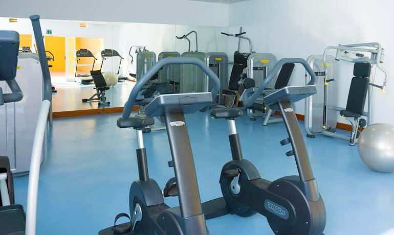 SENTIDO Gran Canaria Princess gym