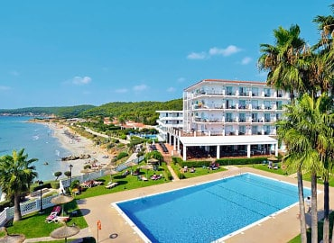 Sol Beach House Menorca Adults Only hotel, Spain