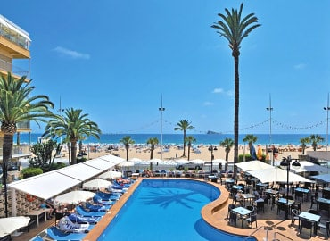 Sol Costablanca Adults Only hotel