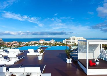 Tigotan Lovers & Friends adults-only hotel in Tenerife