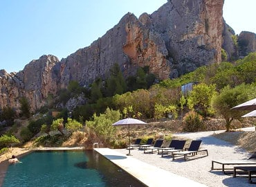 Vivood Landscape Hotel Adults Only in Costa Blanca, Spain