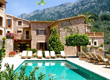 Sa Tanqueta de Fornalutx Adults Only hotel in Mallorca, Spain
