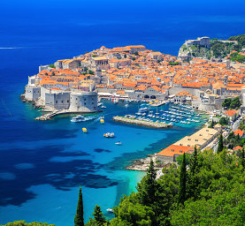 Adults only hotels in Croatia