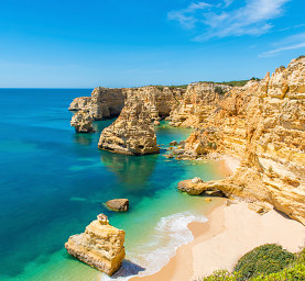 Adults Only hotels in Portugal