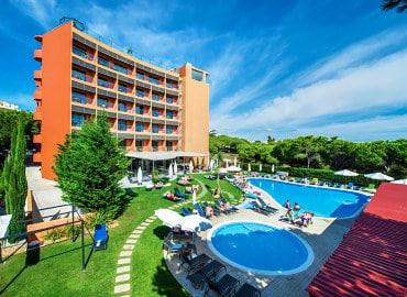 Aqua Pedra Dos Bicos Adults Only hotel
