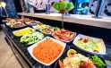 Aqua Pedra Dos Bicos restaurant gastronomy