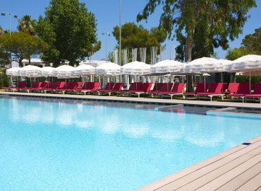 Hotel Astoria Playa Adults Only in Mallorca, Spain