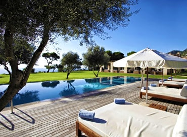 Can Simoneta Adults Only hotel in Mallorca, Spain