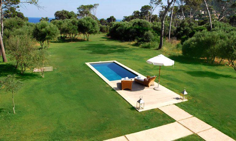 Can Simoneta hotel grand suite neptuno pool