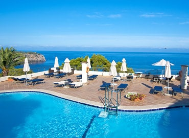 Hoposa Costa D'or Adults Only hotel