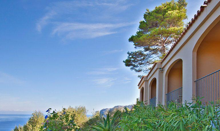 Hoposa Costa D'Or gardens