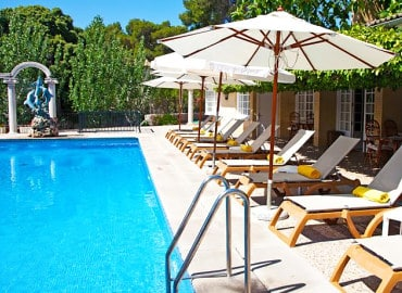 La Moraleja Boutique Hotel Adults Only in Mallorca, Spain