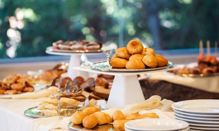 La Moraleja Boutique Hotel breakfast