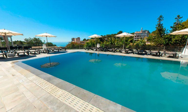 Costa Portals Hotel Portals Nous Mallorca