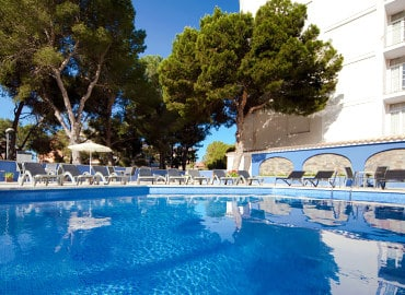 Hotel Torre Azul & Spa Adults Only in Majorca, Spain