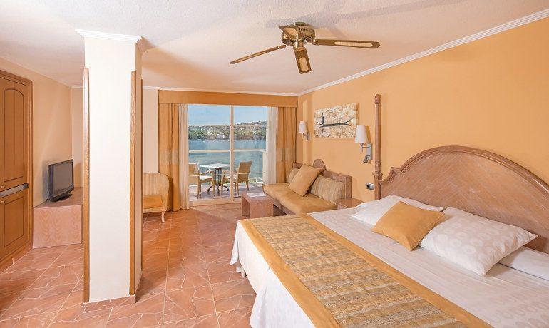 Iberostar Suites Hotel Jardín del Sol junior suite