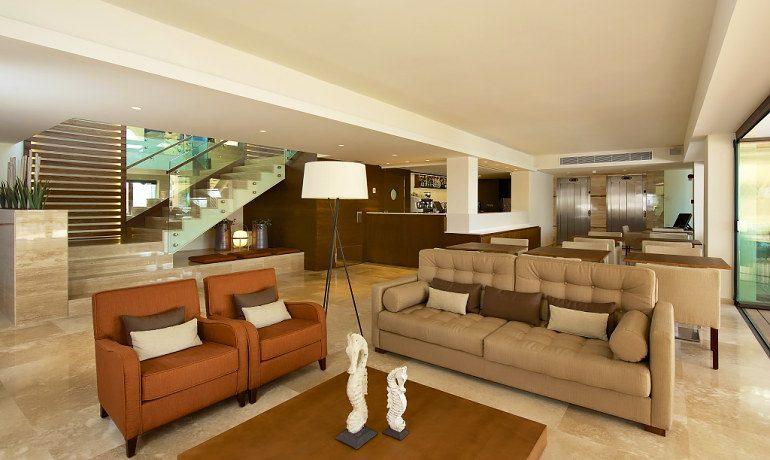 Iberostar Suites Hotel Jardín del Sol lobby