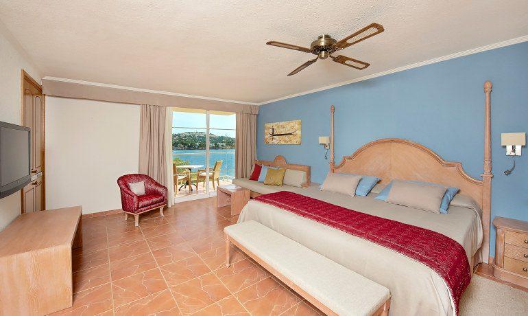 Iberostar Suites Hotel Jardín del Sol Star Prestige junior suite