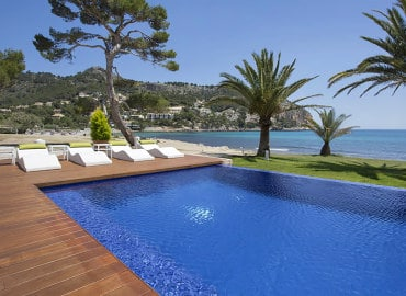 Melbeach Hotel & Spa adults only in Mallorca, Spain