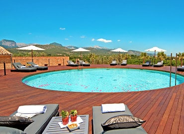 Sa Cabana Hotel & Spa Adults Only in Mallorca, Spain