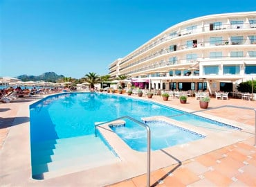 Sensimar Aguait Resort & Spa Adults Only hotel in Mallorca, Spain