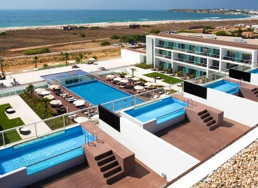 Sensimar Lagos by Yellow adults only hotel