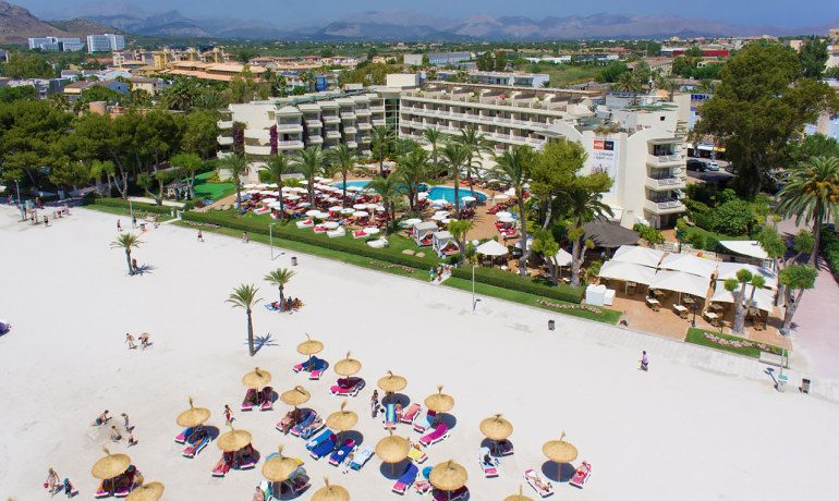 Vanity Hotel Golf Port D Alcudia Majorca Adultyhotels Com
